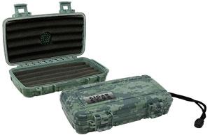 Aficionado Cigar Safe Camouflage 5