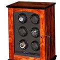Коллекция Шкатулки для часов из китая 7 наименований стоимостью от 14370 до 63250 руб.