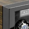 Коллекция Шкатулка для часов с автоподзаводом 57 наименований стоимостью от 9000 до 4700000 руб. Шкатулки для часов от немецкой компании Buben & Zorweg по праву завоевали признание во всем мире. Ассортимент тайм муверов удовлетворит как любителей с парой механических часов, так и самого искушенного коллекционера с полусотней экземпляров. Широкая гамма отделки из ценных пород дерева, и безупречное немецкое качество справедливо определяют эту компанию как лидера на рынке часовых боксов.