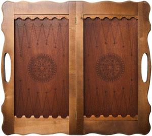 Backgammon 7134bg