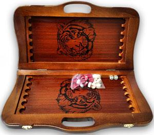 Backgammon 7174bg