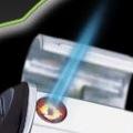 """Коллекция Турбо зажигалки 153 наименования стоимостью от 2500 до 29000 руб. Турбо зажигалки – это всегда модно, модели  с турбонаддувом всегда в авангарде стиля. Компания Colibri известна как пионер в разработке технологий """"негасимого пламени"""". Для коллекции турбо зажигалок характерны мощь и энергия самовыражения. Представленные модели отличает невероятное разнообразие форм и материалов. Обтекаемые лакированные корпусы соседствуют с нетрадиционным в использовании деревом. На всех изделиях присутствует фирменная лазерная гравировка."""