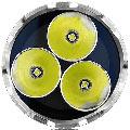 Коллекция Сверхмощные фонари 8 наименований стоимостью от 3180 до 17180 руб. Мощные и компактные -  эти принципиально новые фонари призваны занять нишу сверхмощных, но вместе с тем компактных и легких фонарей. Огромные световыми возможности и потрясающий уровень дальнобойности дополненный проверенным качеством делают эти фонари одними из самых желанных покупок.