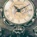"""Коллекция Фонтаны с часами 1 наименование стоимостью от 5750 до 5750 руб. Знаменитый физик и математик Альберт Эйнштейн когда-то первым отметил относительность времени. Теперь, покупая фонтан с часами, вы  заметите этот факт сами. Покоряющая сила искусства управляет временем, вы удивитесь насколько разным оно способно быть: неспешную монументальность античного фонтана """"Ангельские сёстры"""" сменяет лёгкая динамика современности, в которой животные, птицы и сказочные герои беззаботно играют струями воды. Посмотрите на классический фонтан с камнями, он располагает к размышлениям, быть может, проходя мимо, свои шаги замедлит сама вечность."""