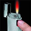 Коллекция Сенсорные зажигалки 4 наименования стоимостью от 4392 до 4624 руб. Стильные зажигалки от Pierre Cardin, украшенные изящным орнаментом с использованием техники гильоше. Великолепный дизайн, прочный стальной корпус, неподверженный коррозии, и удобный сенсорный тип поджига.