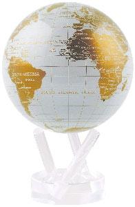 Mova Globe MG-45-WGE