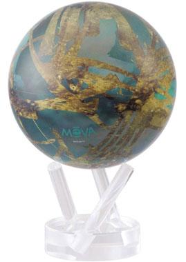 Mova Globe MG-6-TITAN