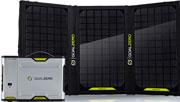 GoalZero Shepra 100 International Kit