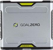 GoalZero Sherpa 100