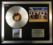Gold Discs 15302
