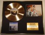 Gold Discs 10328