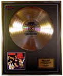 Gold Discs 11569