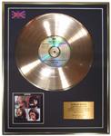 Gold Discs 11722