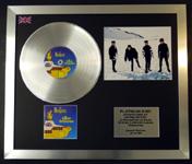 Gold Discs 15280