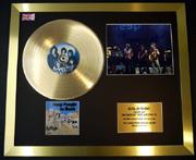 Gold Discs d16243