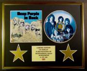 Gold Discs d8926
