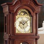 Коллекция Напольные механические часы 20 наименований стоимостью от 138000 до 1046080 руб.