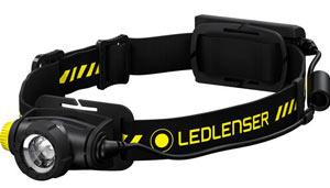 LED Lenser H5R Work