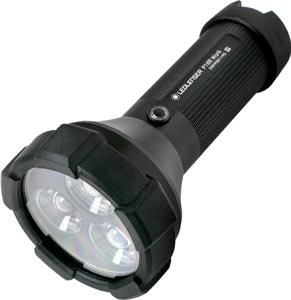 LED Lenser P18R Work