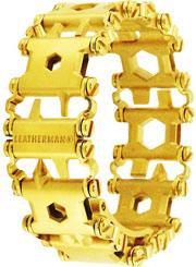 Leatherman Tread Gold