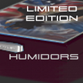 Коллекция Хьюмидоры Lotus из лимитированной серии 11 наименований стоимостью от 11900 до 29900 руб.
