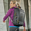 Коллекция Защищенные рюкзаки 18 наименований стоимостью от 8280 до 35200 руб.