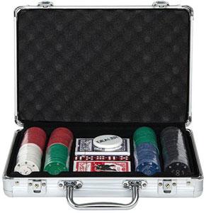 Poker P7122