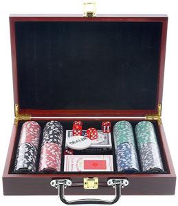Poker P7130