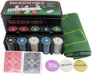 Poker P7164