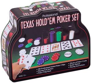 Poker ni25
