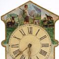 Коллекция Настенные часы с кукушкой (историческая серия) 43 наименования стоимостью от 29000 до 128000 руб. На этой странице представлены часы, которые были реконструированы мастерами мануфактуры, по старинным чертежам с особой тщательностью. Шварцвальдские исторические часы, неповторимы и уникальны. Убедитесь в этом сами!