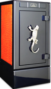 Stockinger Reptile