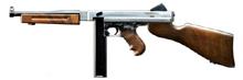 GUN Томпсон Морской