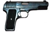 GUN ТТ-мини