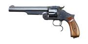 GUN Смит-Вессон русская модель 2