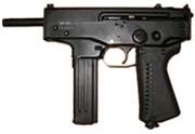 GUN Ti-REX