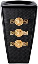 Versace (Rosenthal) 26032 Signature balck