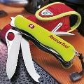Коллекция Швейцарские ножи с лезвием 111 мм 60 наименований стоимостью от 85 до 16830 руб. Солдатские швейцарские ножи с лезвием 111 мм – это прочная нержавеющая сталь и всегда исправные инструменты, готовые к работе. Линейка пополнилась новой моделью: Rescue Tool, основное назначение – оказать первую медицинскую помощь. В результате, нож открывается в считанные секунды как правой, так и левой рукой. Ярко жёлтая люминесцентная рукоятка по праву привлекает к себе внимание.