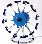ELMA motion Cyclomat