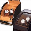 Коллекция Шкатулки для механических часов Pure 1 наименование стоимостью от 300000 до 300000 руб. Компания Elma GmbH & Co. KG является пионером в области производства механизмов для часовых шкатулок. Моторы и платы управления покупают для своих тайм муверов и другие мировые производители. Консерватизм и строгость линий, пожалуй, так можно охарактеризовать всю коллекцию шкатулок для подзавода.