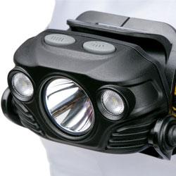 Fenix HP30R Black