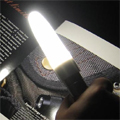 """Коллекция Аксессуары для фонарей 14 наименований стоимостью от 150 до 1600 руб. Включаются в одно касание: поворотом """"головы"""", оригинальная конструкция корпуса фонаря Феникс позволяет фиксировать его на плоской поверхности, оставляя ваши руки свободными. А вот карманные светодиодные фонарики Fenix станут отличным решением для прекрасной половины человечества."""