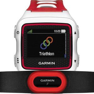 Garmin Forerunner 920X HRM White 010-01174-31